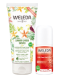 Weleda Summer Garden Set